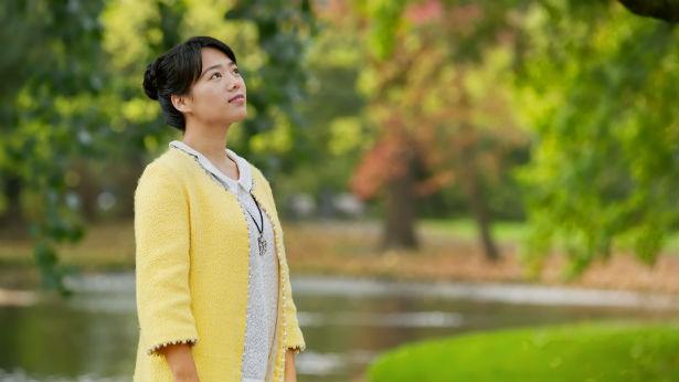 La grâce de Dieu la libère de son mariage douloureux (partie 2)