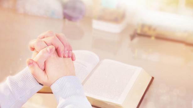 Trois méthodes pour prier de façon à être écouté par Dieu