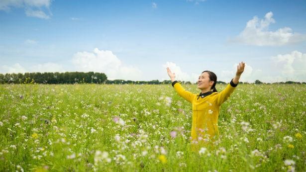 Qu'est-ce qui me permet de retrouver une vie heureuse ?